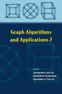 Graph Algorithms and Applications 2 (No. 2)
