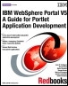 IBM Websphere Portal V5: A Guide for Portlet Application Development (IBM Redbooks)