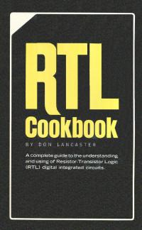 Rtl Cookbook