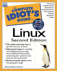 The Complete Idiot's Guide to Linux