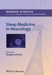 Sleep Medicine in Neurology
