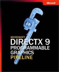 The Microsoft DirectX 9 Programmable Graphics Pipeline