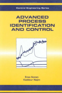 Advanced Process Identification & Control (Control Engineering)