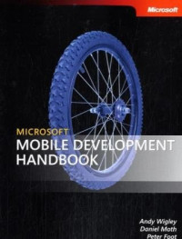Microsoft® Mobile Development Handbook
