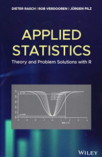 Applied Statistics: Theory and Problem Solutions with R