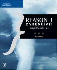 Reason 3 Overdrive!