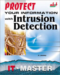 Protect Your Information With Intrusion Detection (Power)