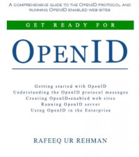 Get Ready for OpenID