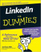 LinkedIn For Dummies (Computer/Tech)