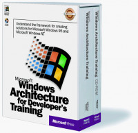Microsoft Windows Architecture for Developers Training Kit