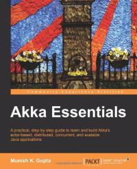 Akka Essentials