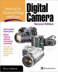 How To Do Everything with Your Digital Camera