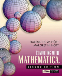 Computing with Mathematica, Second Edition