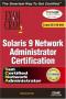 Solaris 9 Network Administration Exam Cram 2 (Exam Cram CX-310-044)