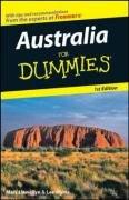 Australia For Dummies (Dummies Travel)
