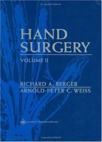 Hand Surgery. 2 Volume Set