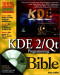 KDE Programming Bible