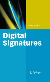 Digital Signatures (Advances in Information Security)