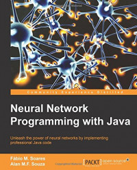 Neural Network Programming with Java