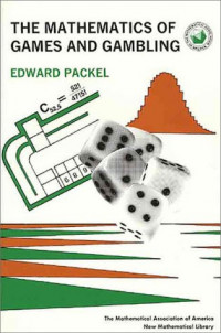The Mathematics of Games and Gambling (Mathematical Association of America Textbooks)