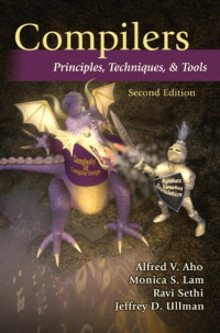 Compilers: Principles, Techniques, & Tools with Gradiance (pkg) (2nd Edition)