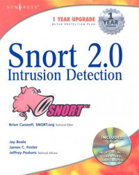 Snort 2.0 Intrusion Detection
