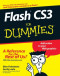 Flash CS3 For Dummies (Computer/Tech)