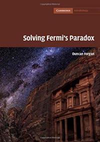 Solving Fermi's Paradox (Cambridge Astrobiology)