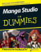 Manga Studio For Dummies (Computer/Tech)