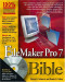 FileMaker Pro 7 Bible (Wiley)