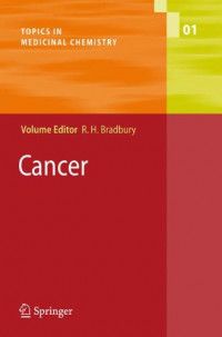 Cancer (Topics in Medicinal Chemistry)