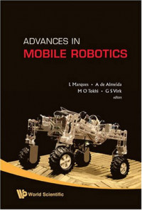 Advances in Mobile Robotics: Proceedings of the Eleventh International Conference on Climbing and Walking Robots and the Support Technologies