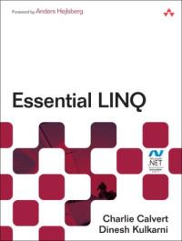 Essential LINQ