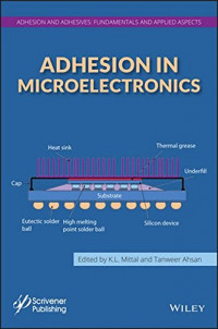 Adhesion in Microelectronics (Adhesion and Adhesives: Fundamental and Applied Aspects)