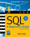 SQL: A Beginner's Guide, Second Edition