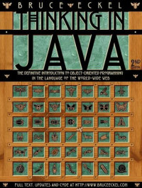 Thinking in Java (2nd Edition)