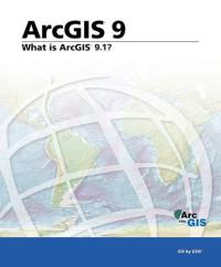 ArcGIS 9.1 E-book