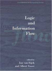Logic and Information Flow (Foundations of Computing)
