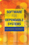Software for Dependable Systems: Sufficient Evidence?