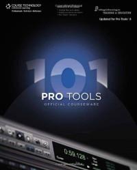 Pro Tools 101 Official Courseware, Version 8 (Artistpro)
