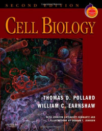 Cell Biology, Second Edition