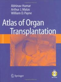 Atlas of Organ Transplantation
