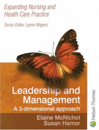 Leadership and Management: A 3-dimensional Approach