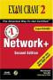 Network+ Exam Cram 2 (Exam Cram N10-003) (2nd Edition) (Exam Cram 2)