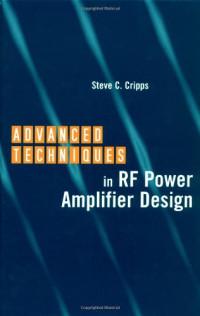Advanced Techniques in RF Power Amplifier Design
