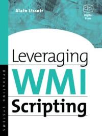Leveraging WMI Scripting (HP Technologies)