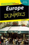 Europe For Dummies (Dummies Travel)