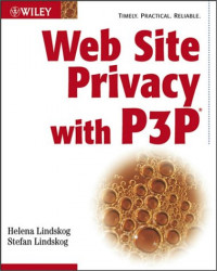Web Site Privacy with P3P