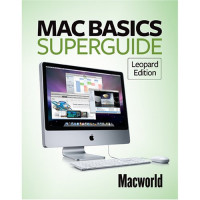 Mac Basics Superguide, Leopard Edition