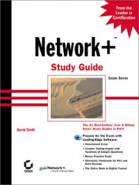 Network+ Study Guide (2nd Edition)